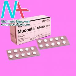 Hộp thuốc Mucosta