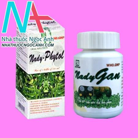 Thuốc Nady Phytol