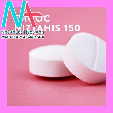 ThuốcNiztahis 150
