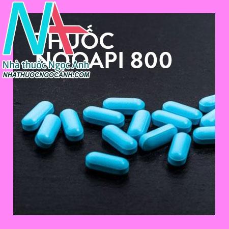 Thuốc Nooapi 800