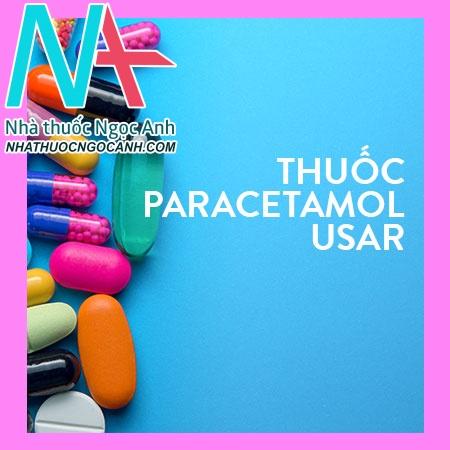 Paracetamol Usar