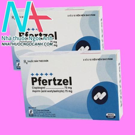 Pfertzel