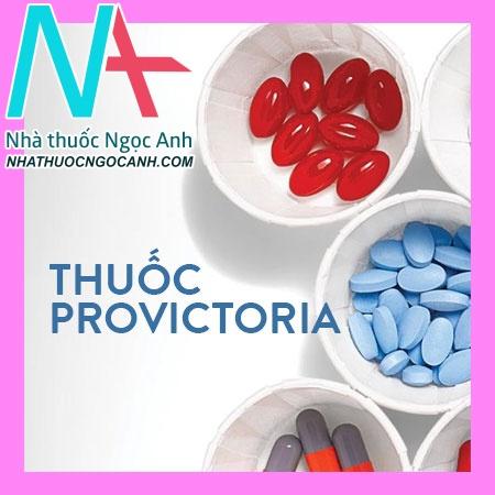 Thuốc Provictoria