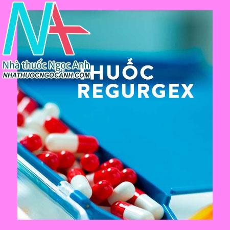 Thuốc Regurgex