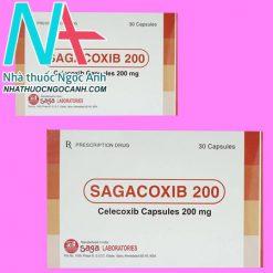 Sagacoxib 200