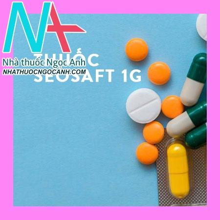 Thuốc Seosaft 1G