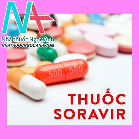 Soravir