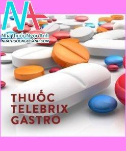 Thuốc Telebrix Gastro