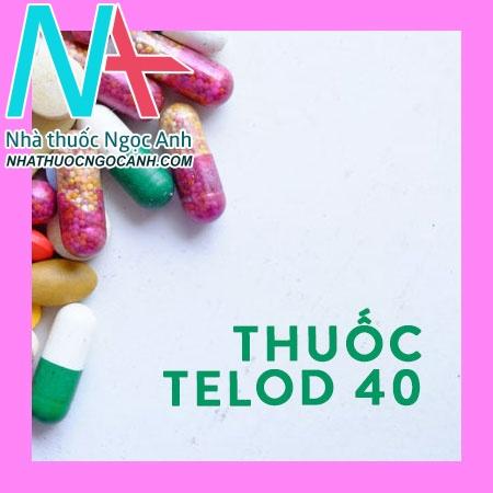 telod-40