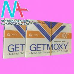 Thuốc Getmoxy