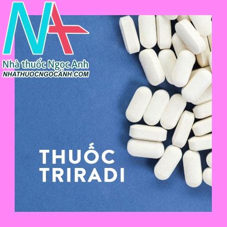 Triradi