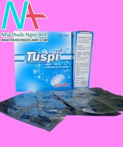 Hộp thuốc Tuspi