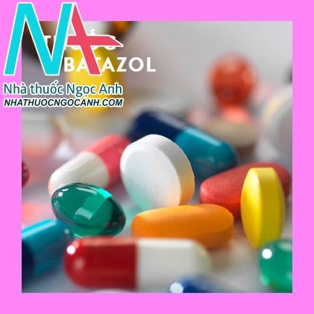 Thuốc Vibatazol