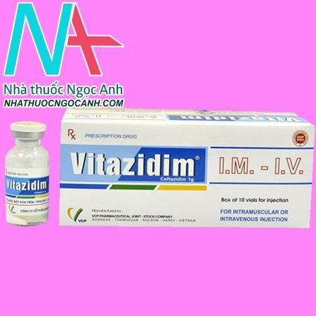 Thuốc Vitazidim