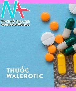 Thuốc Walerotic