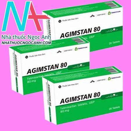 Agimstan-H 80/25