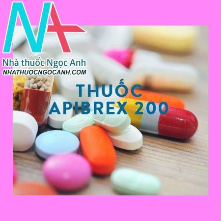 Apibrex 200