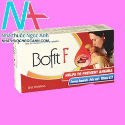 Bofit F