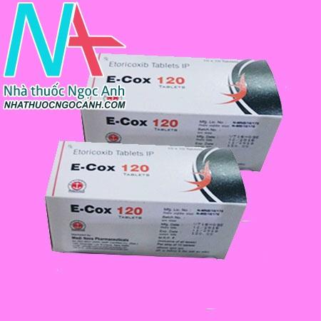 E-cox 120