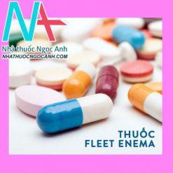 Thuốc Fleet Enema
