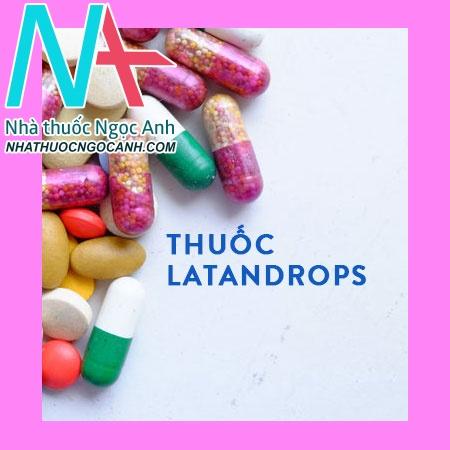 Latandrops