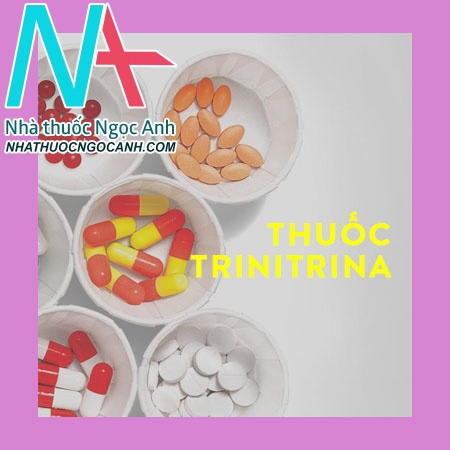 Trinitrina