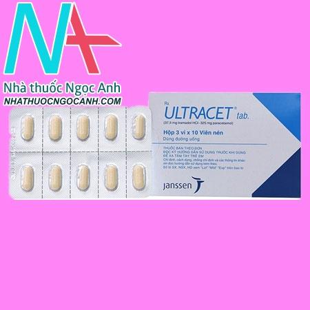UltracetUltracet
