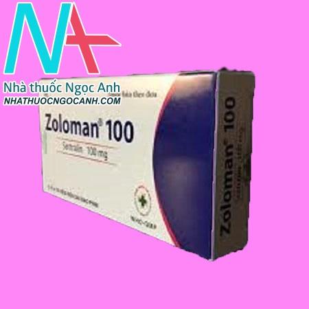 Thuốc Zoloman