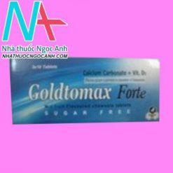 GOLDTOMAX FORTE