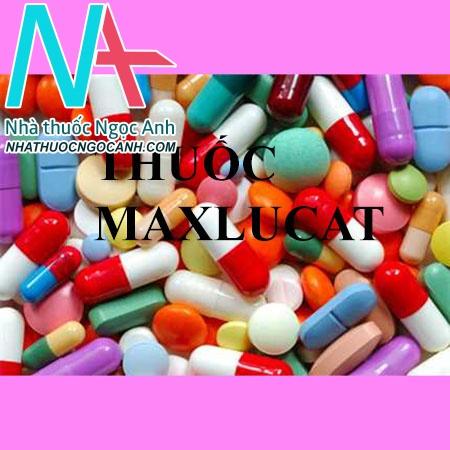 ThuốcMaxlucat