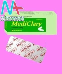 Thuốc MediClary