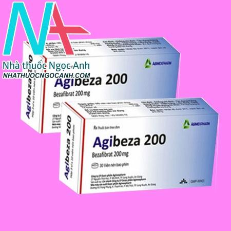 Agibeza 200