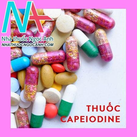 CapeIodine