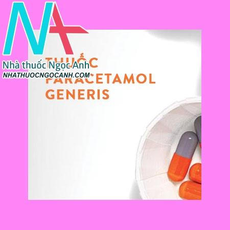 Paracetamol Generis