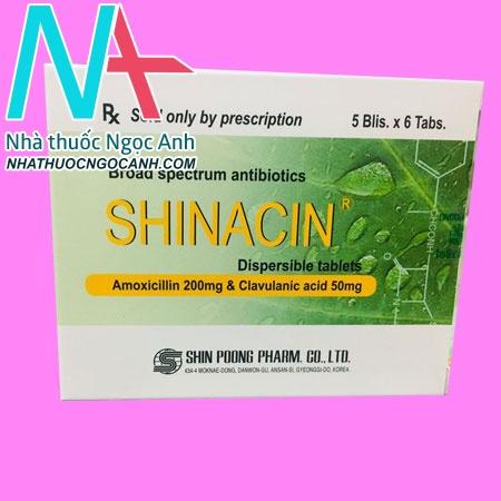 Shinacin