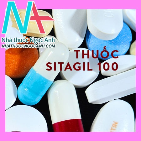 Sitagil-100