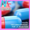 Tiecarbin Powder for I.V. Injection