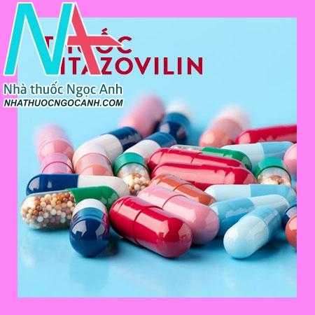 Thuốc Vitazovilin