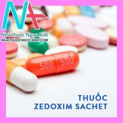 Zedoxim Sachet