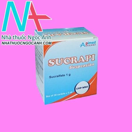 Thuốc Sucrapi