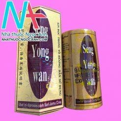 Sâm Nhung Hoàn Seng Yong Wan