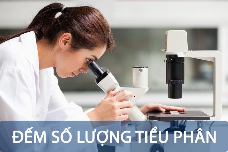 Kiểm tra độ trong của thuốc tiêm