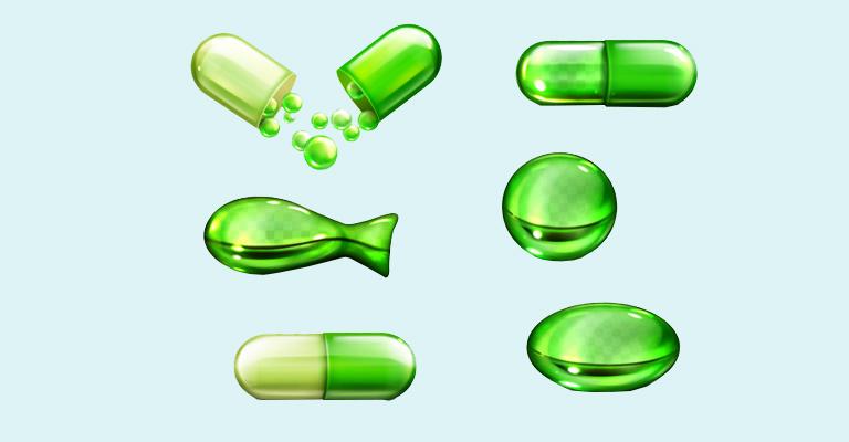 Quy trình bào chế thuốc nang