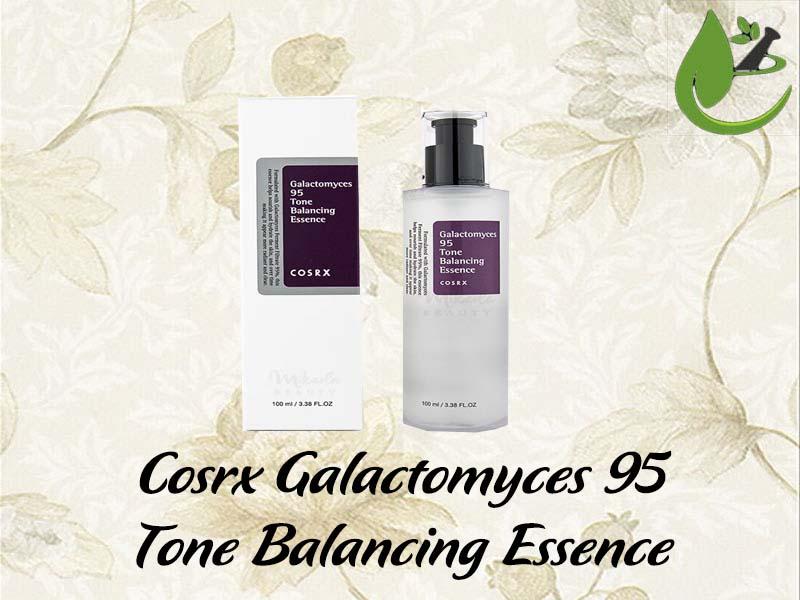 Cosrx Galactomyces 95 Tone Balancing Essence