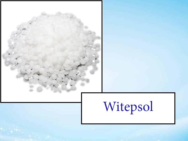 Các đặc tính của Witepsol