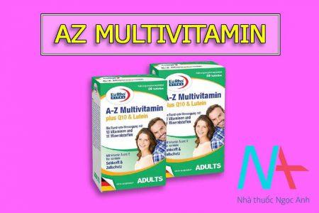 Viên uống AZ Multivitamin