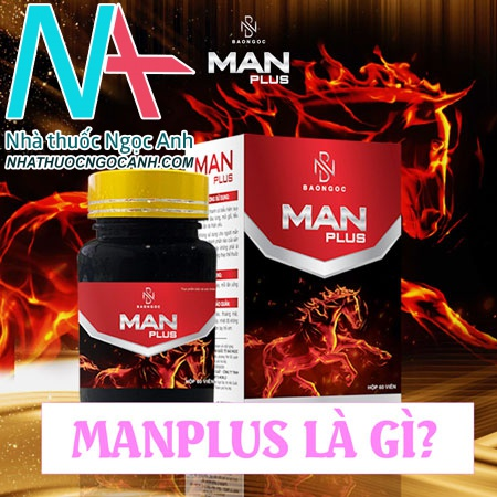 Manplus là gì?