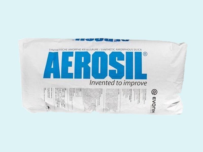 Tá dược chống dính Aerosil