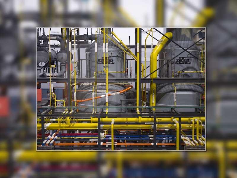 Phương pháp sản xuất Acid Boric