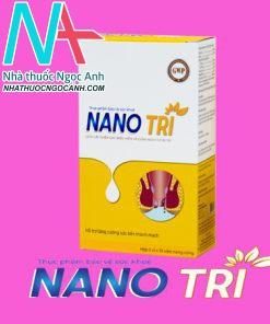 Sản phẩm Nano Trĩ
